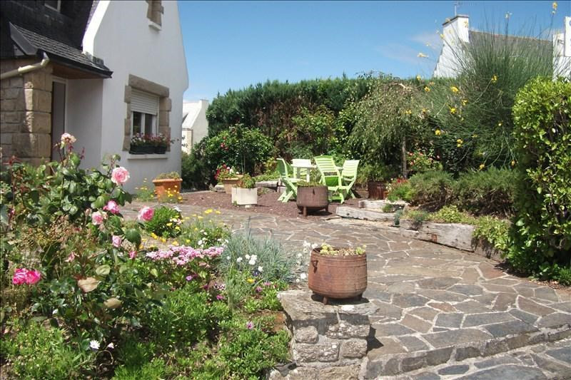 Vente maison / villa Plouhinec 291760€ - Photo 10