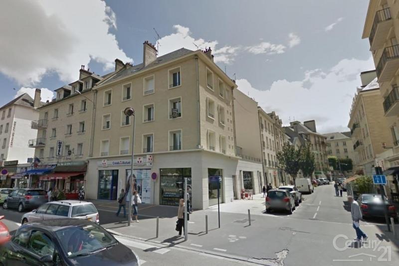 Location appartement Caen 508€ CC - Photo 1