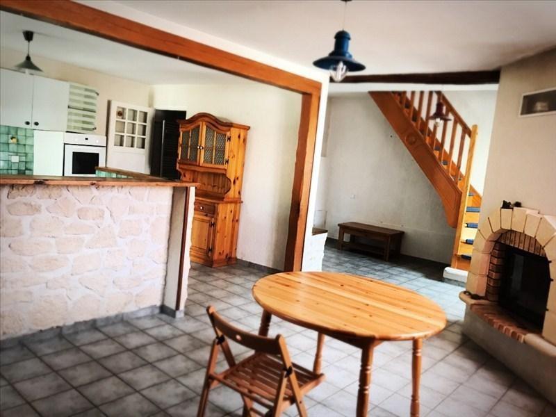 Sale house / villa Secteur le chatelet 159000€ - Picture 3