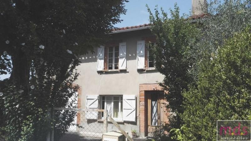Vente maison / villa Verfeil 5 mn 169000€ - Photo 6