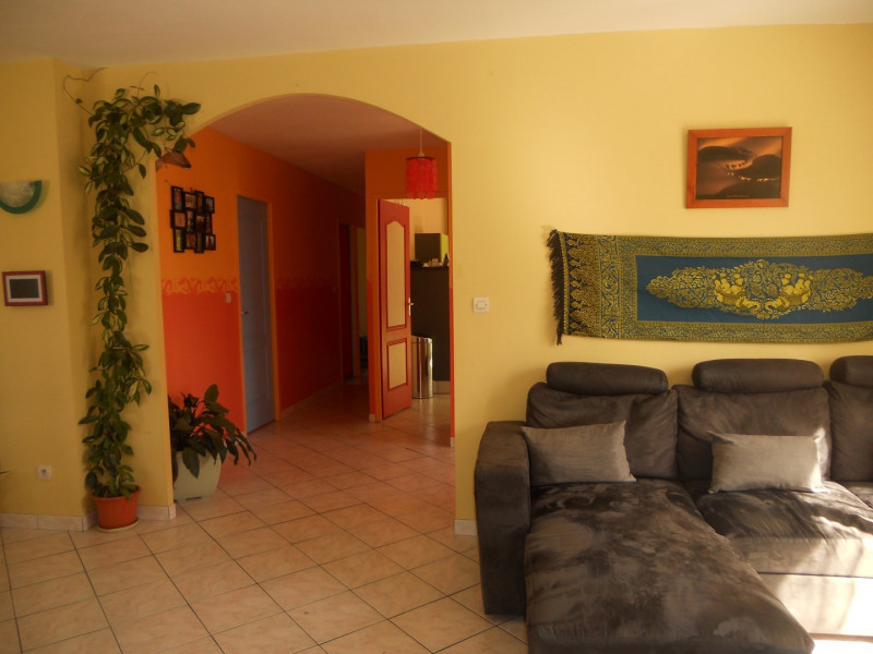 Sale house / villa Potigny à 5 mns 191900€ - Picture 4