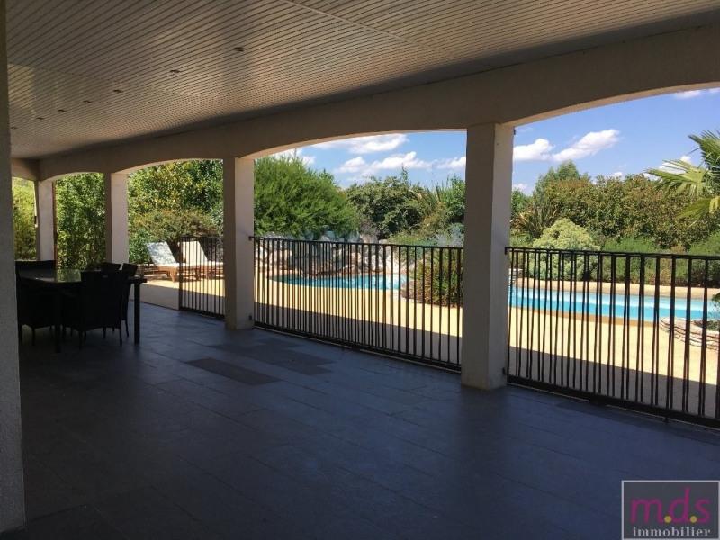 Vente de prestige maison / villa Saint-sulpice-la-pointe 459900€ - Photo 9