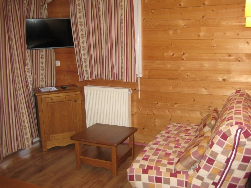 Investment property apartment Cauterets 85 600€ - Picture 3