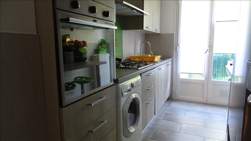 Sale apartment Nice 222 600€ - Picture 3