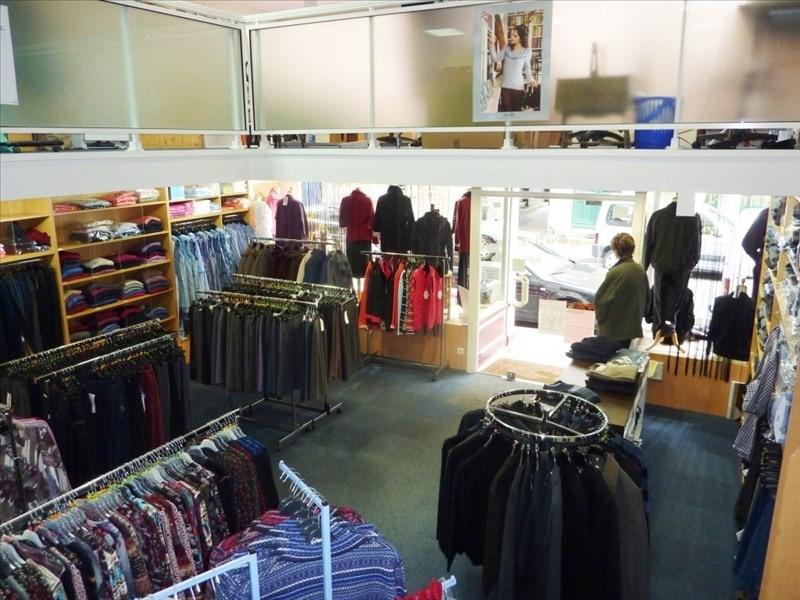 Vente fonds de commerce boutique Fougeres 136240€ - Photo 1