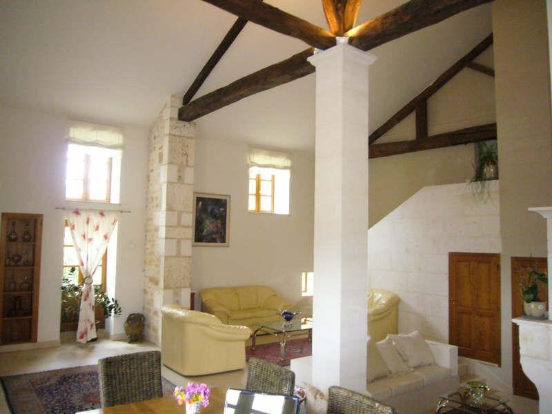 Vente maison / villa Mareuil en perigord 598500€ - Photo 5