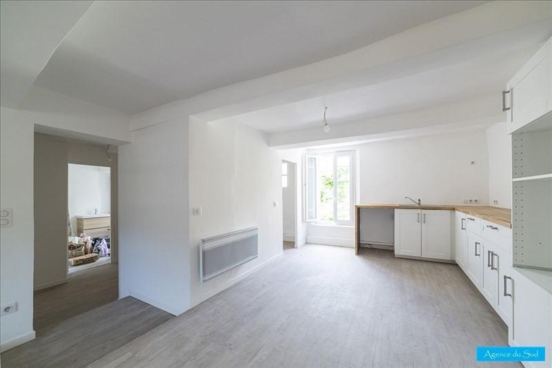 Vente appartement Auriol 250000€ - Photo 2