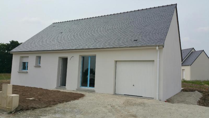 Maison  5 pièces + Terrain 613 m² Chilleurs-Aux-Bois par MAISONS LE MASSON ORLEANS