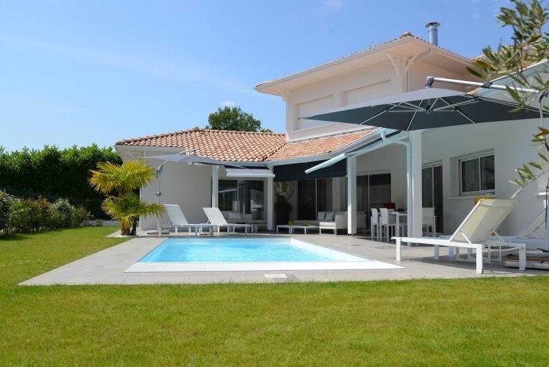 Vente de prestige maison / villa Andernos les bains 1050000€ - Photo 7