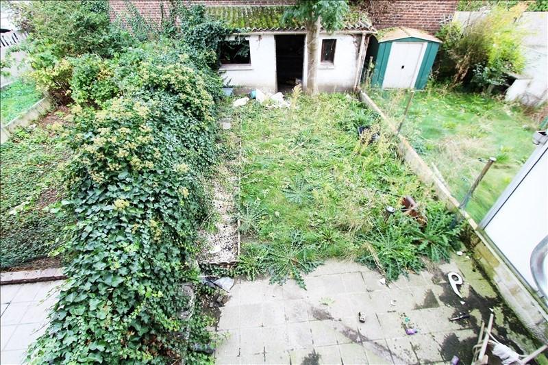 Sale house / villa Sin le noble 81000€ - Picture 3