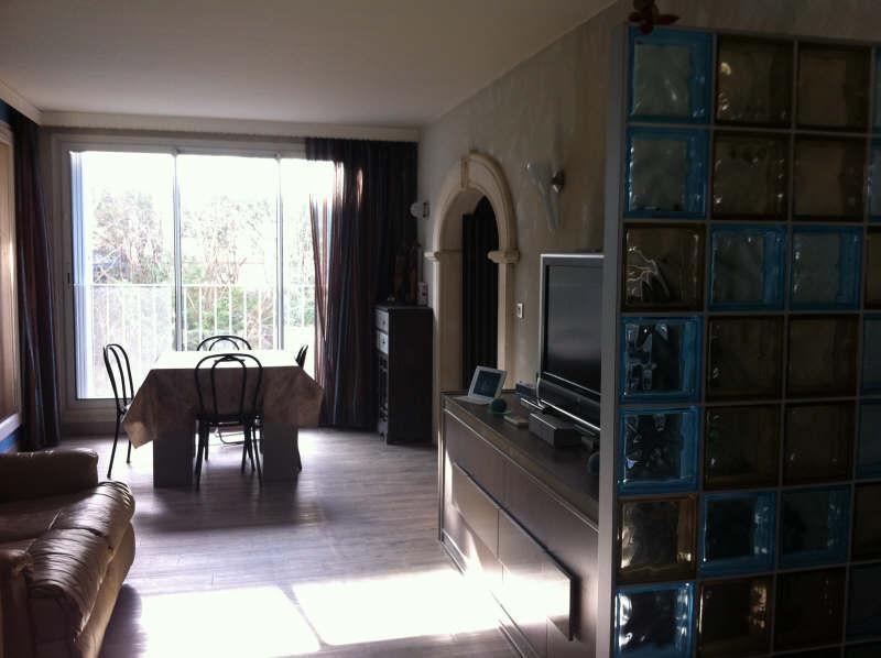 Rental apartment Marseille 13ème 790€ CC - Picture 2