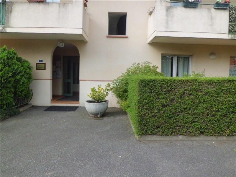 Rental apartment Fronton 590€ CC - Picture 1