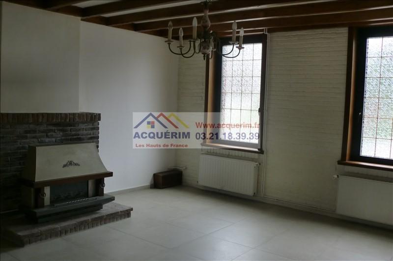 Produit d'investissement maison / villa Moncheaux 249000€ - Photo 5