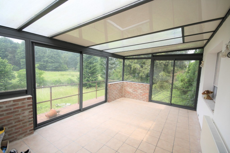 Sale house / villa Flines lez raches 229 000€ - Picture 1