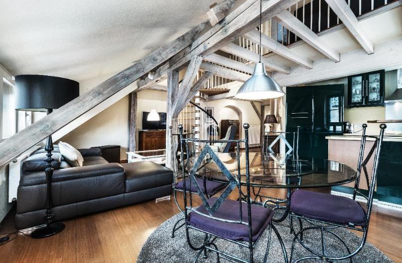 Vermietung von ferienwohnung wohnung Strasbourg 1690€ - Fotografie 18