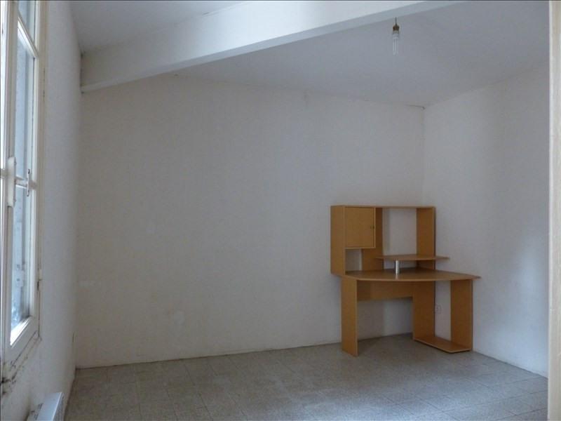 Sale apartment Beziers 79000€ - Picture 8