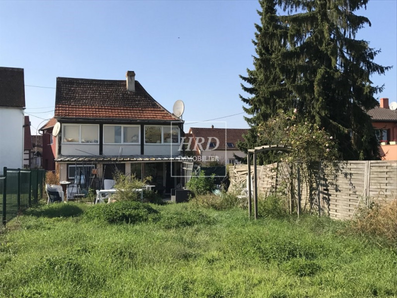 Sale house / villa Marlenheim 190 800€ - Picture 2