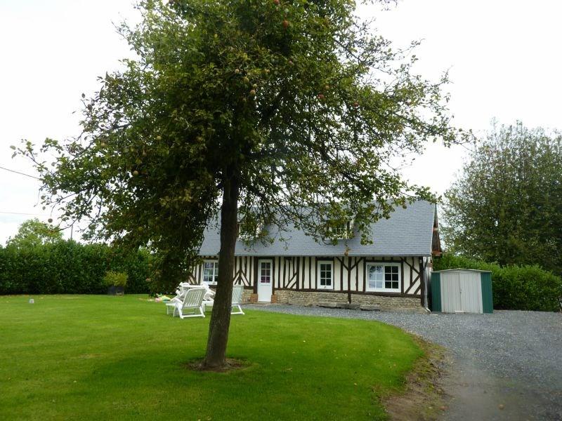 Vente de prestige maison / villa Lisieux 546000€ - Photo 8