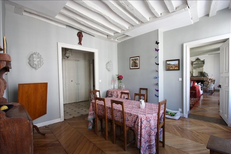 Rental apartment Paris 6ème 5300€ CC - Picture 8