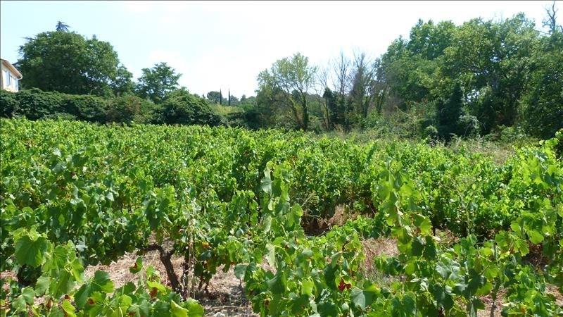 Verkoop  stukken grond Crillon le brave 199000€ - Foto 3