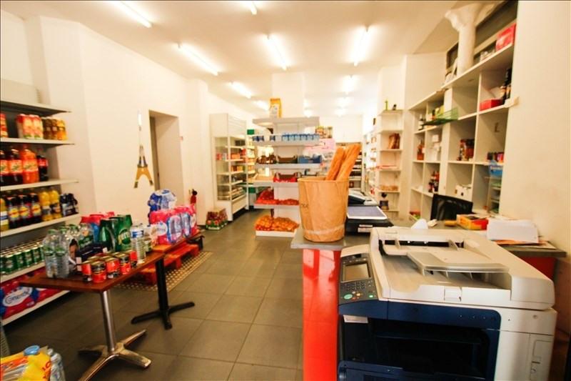 Commercial property sale shop Vitry sur seine 67000€ - Picture 1