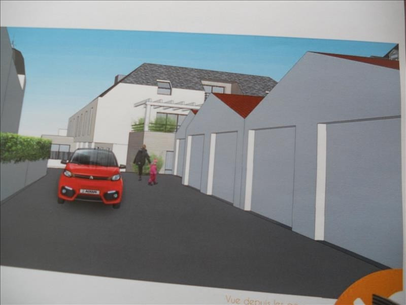 Sale parking spaces Les sables d olonne 70 000€ - Picture 1