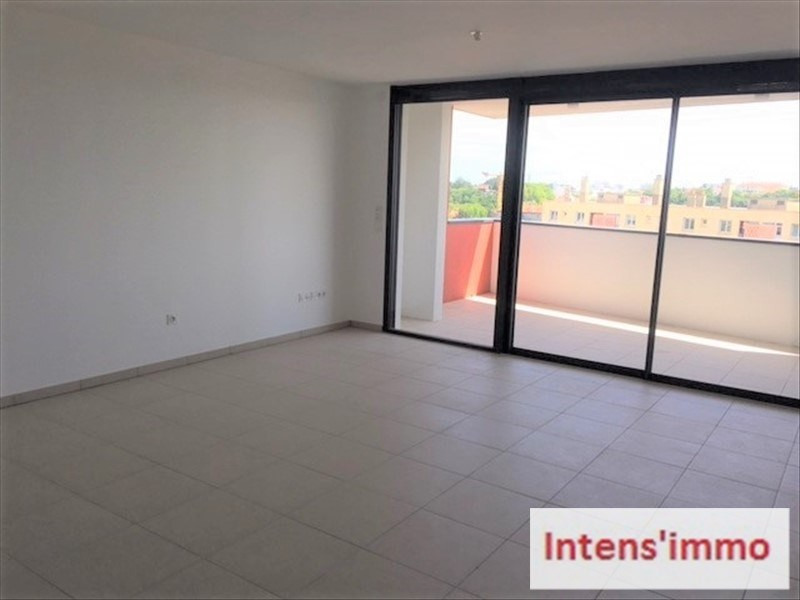 Sale apartment Valence 204 000€ - Picture 1