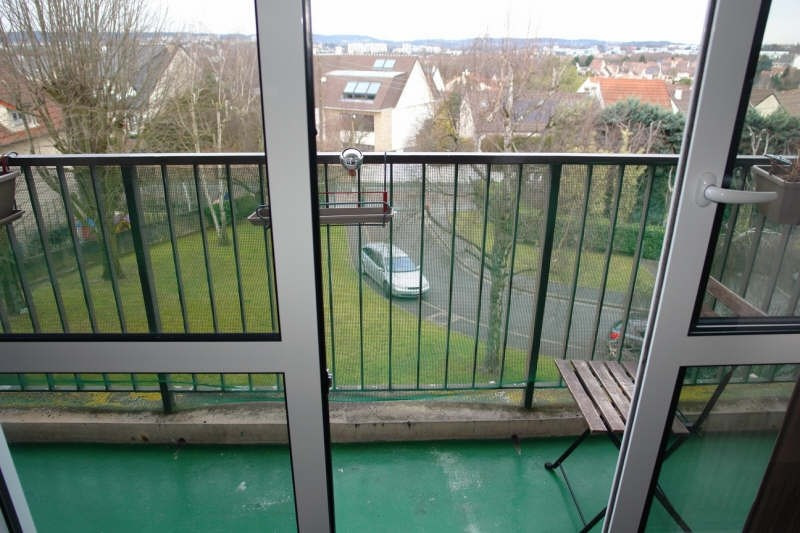 Vente appartement Morangis 172 000€ - Photo 2