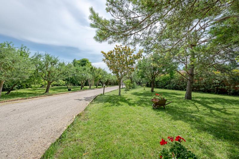 Sale house / villa Althen-des-paluds 377000€ - Picture 15