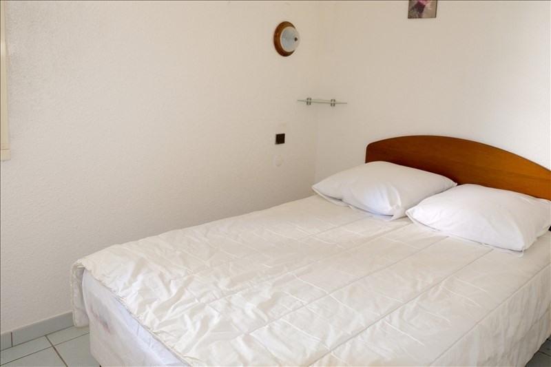 Vente appartement Talmont st hilaire 76300€ - Photo 7