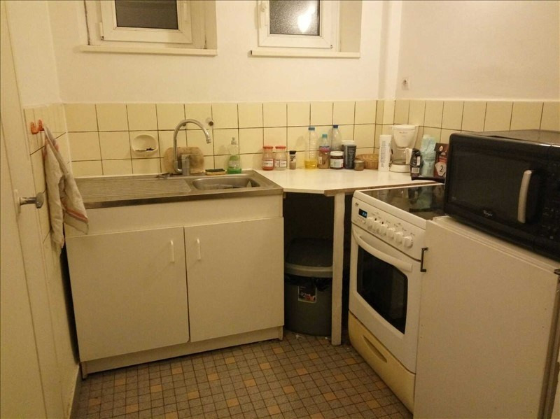 Location appartement Strasbourg 488€ CC - Photo 4
