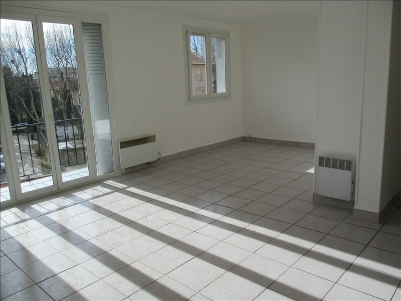Vermietung wohnung Salon de provence 670€ CC - Fotografie 1