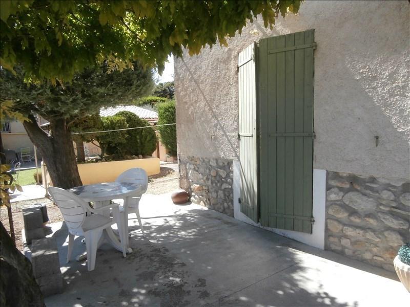 Sale house / villa Volx 202000€ - Picture 10