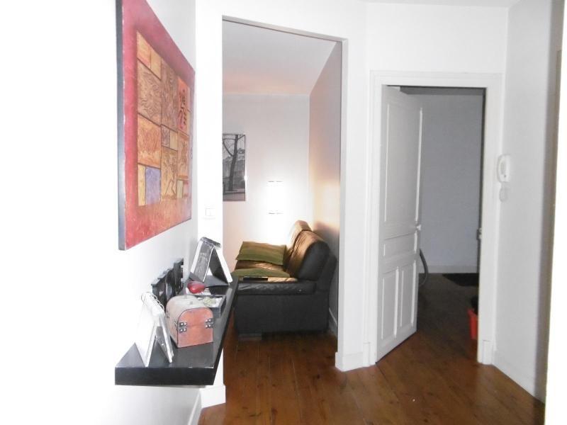 Vente appartement Abrest 91800€ - Photo 5