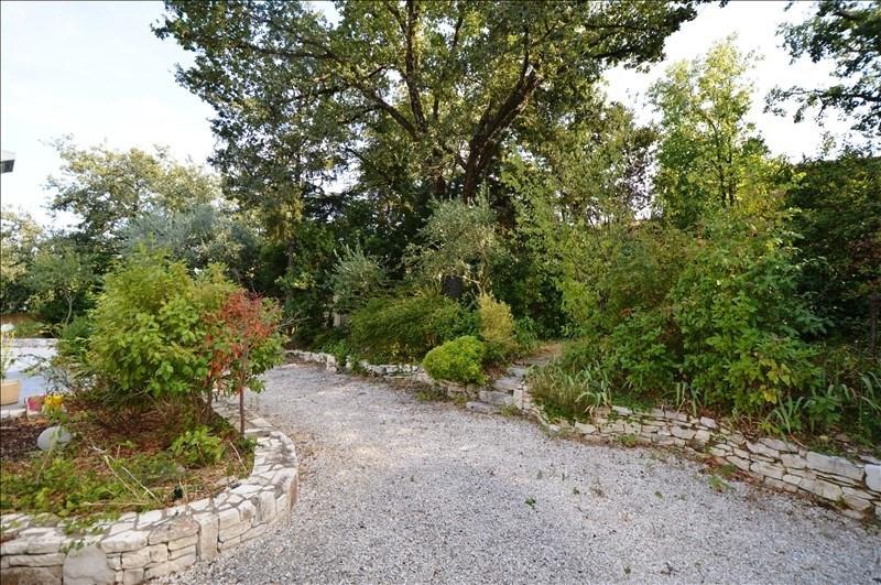 Verkoop  huis Rochefort du gard 475000€ - Foto 9
