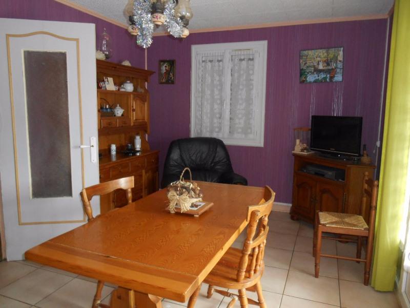 Sale house / villa Feuquieres 126500€ - Picture 4