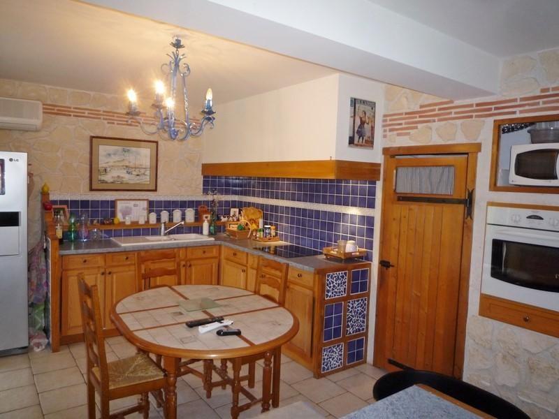 Vente maison / villa Boe 296500€ - Photo 5