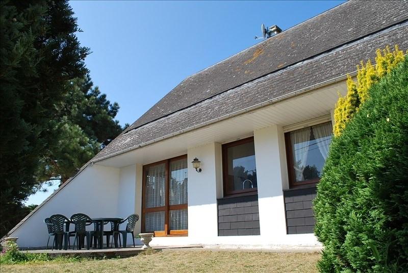 Sale house / villa Fort mahon plage 261000€ - Picture 1