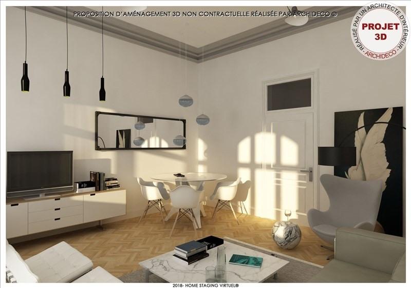 Revenda apartamento Thionville 359000€ - Fotografia 4