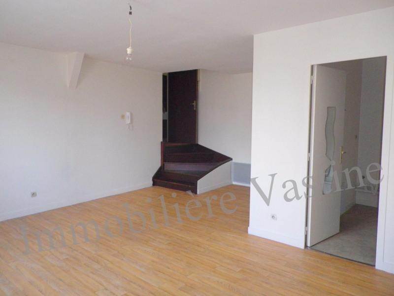 Location appartement Senlis 540€ CC - Photo 3
