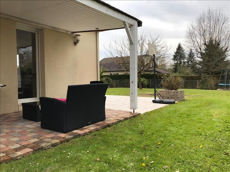 Vente maison / villa Lescar 270000€ - Photo 5
