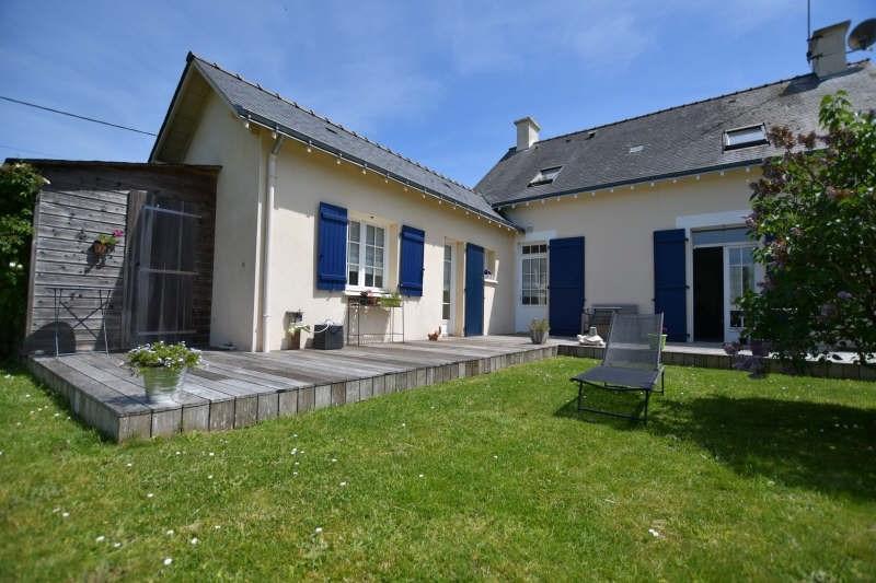 Sale house / villa Guerande 449000€ - Picture 2