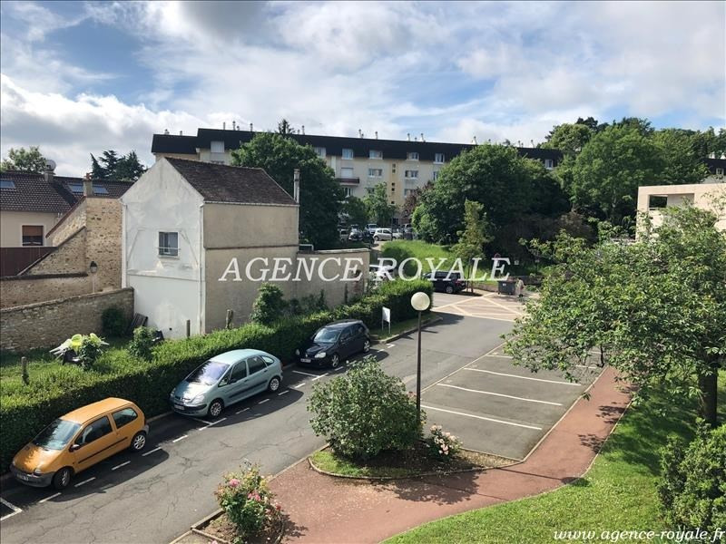 Vente appartement Chambourcy 133000€ - Photo 3
