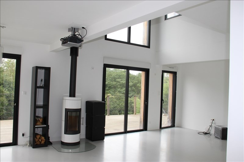Deluxe sale house / villa Daux 441000€ - Picture 4