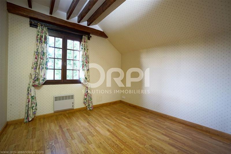 Vente maison / villa Les andelys 154000€ - Photo 6