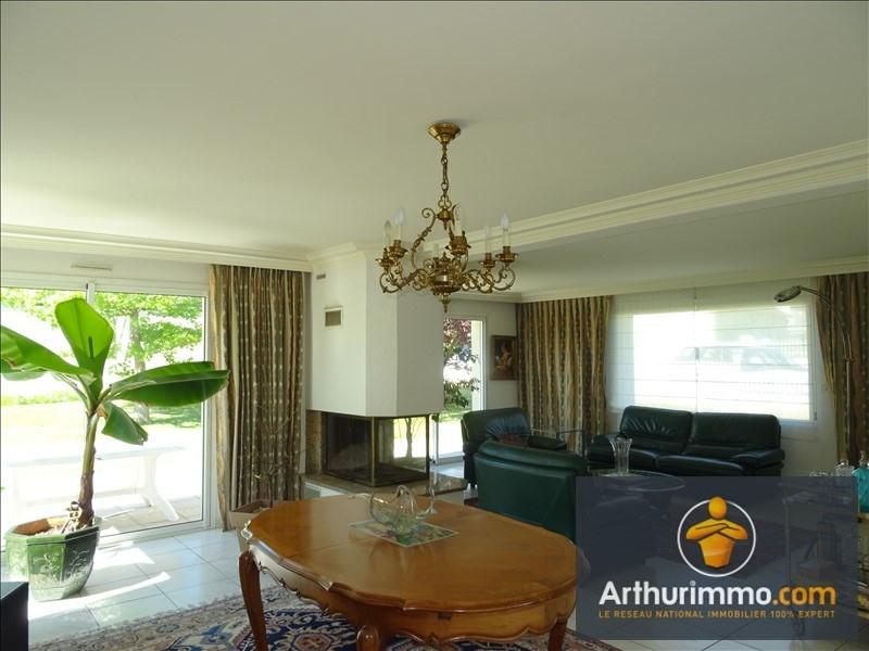 Sale house / villa Langueux 252000€ - Picture 3