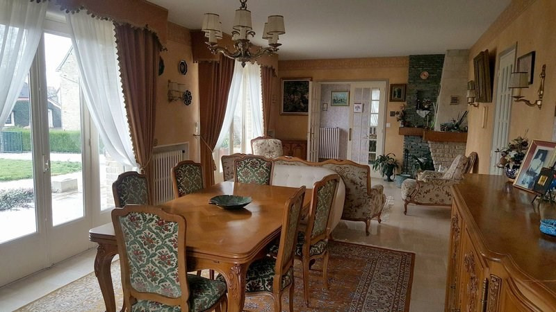 Vente maison / villa Evrecy 274900€ - Photo 1