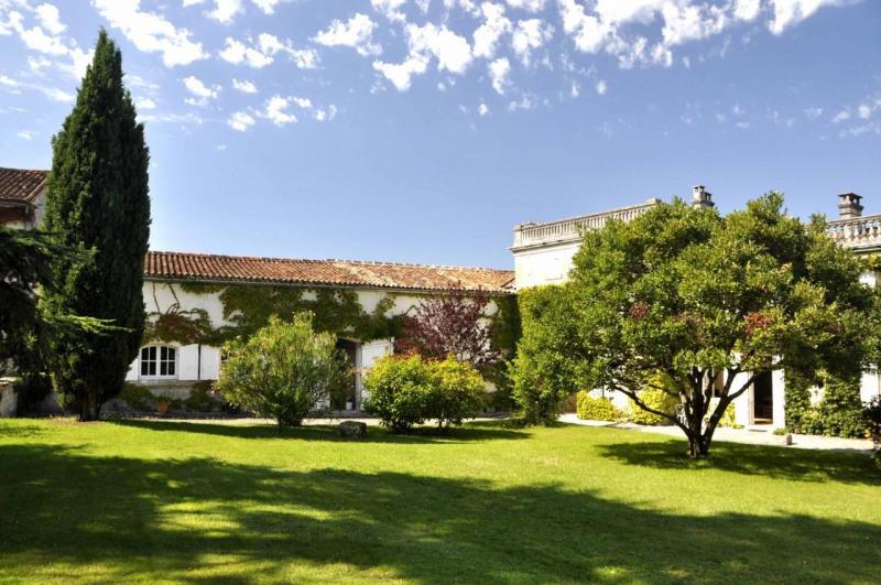 Deluxe sale house / villa Genté 682500€ - Picture 2