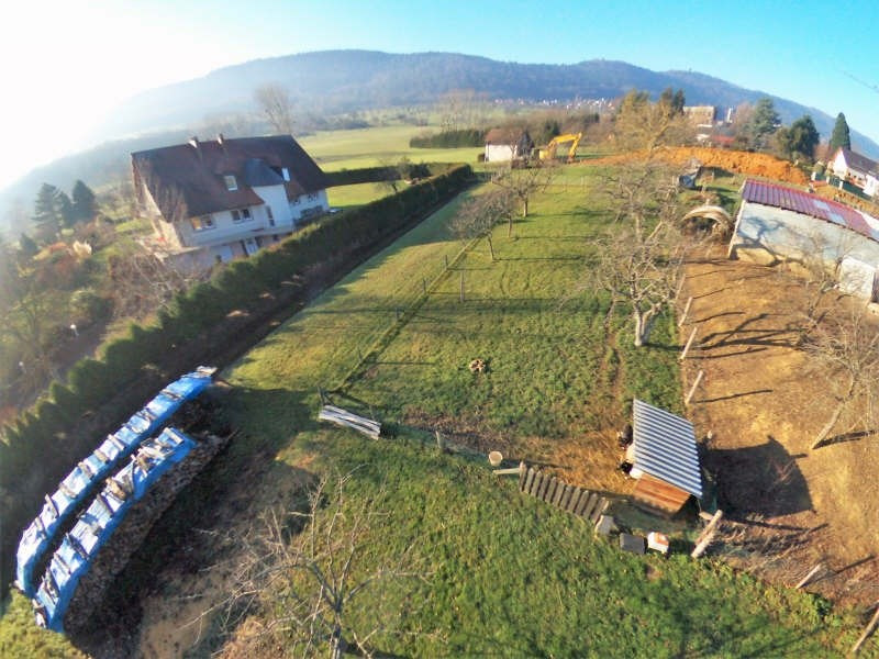 Vente terrain Thal marmoutier 66 000€ - Photo 2