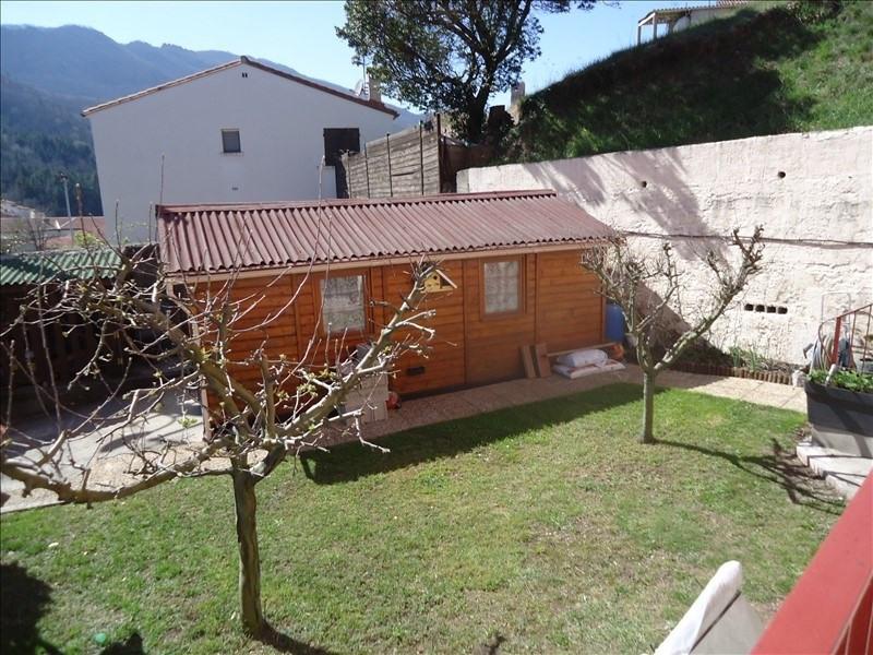 Vente maison / villa St laurent de cerdans 280000€ - Photo 1